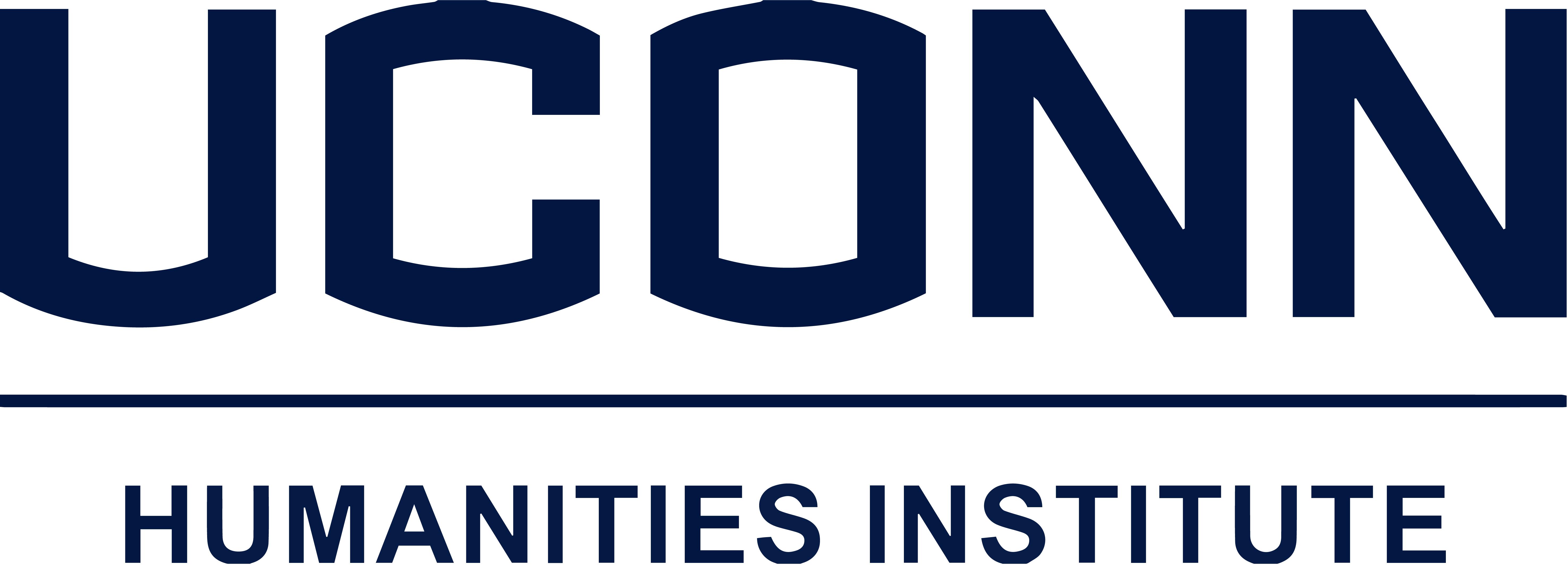 UCHI Blue Logo