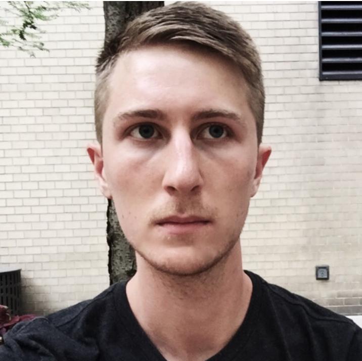 Daniel Pfeiffer's headshot