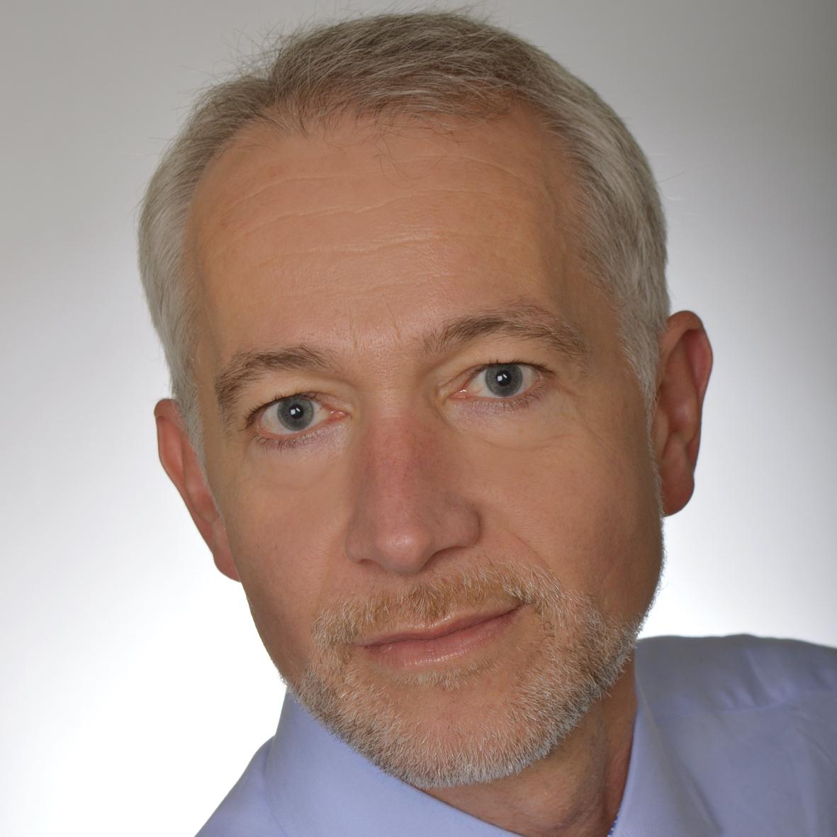 Uwe Wenzel's headshot