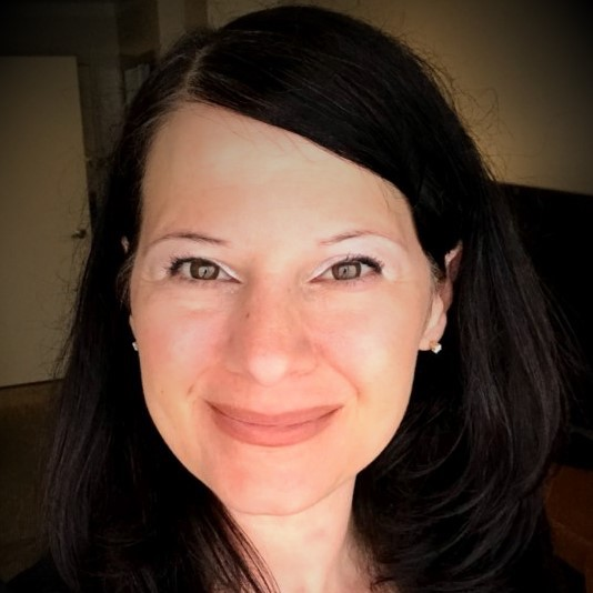 Headshot of Jennifer Mercieca