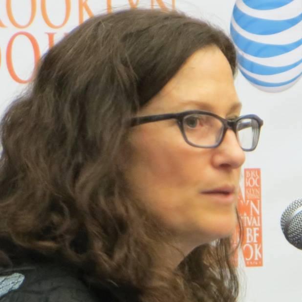 Bonnie Honig Headshot