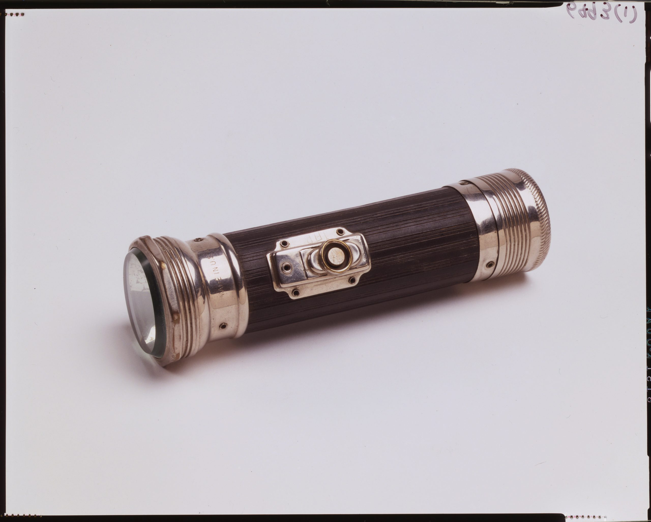 Central Asiatic Expedition Flashlight