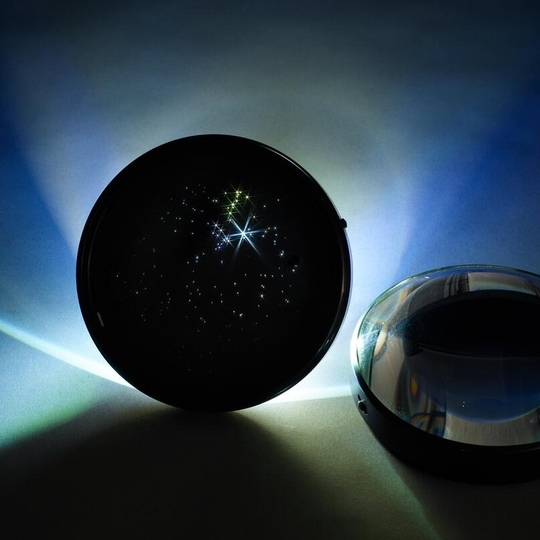 Zeiss projector lenses